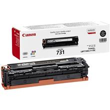 Canon 731 Black Toner Cartridge